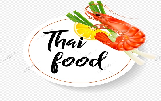 Cooking Thai food at home